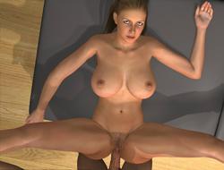 прикоснись к ней порно игры