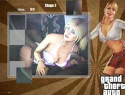 gta v - секс пазл порно игры